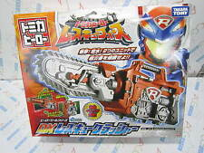 Tomica Hero Rescue Force Hero Tools Series DX Rescue Crusher Japan TAKARA TOMY