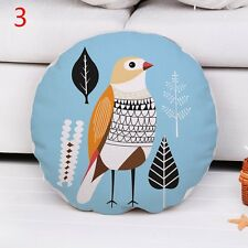 BN Flower round sofa cushion covers #3
