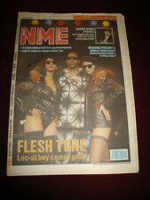 NME 1989 JUNE 24 TONE-LOC EDWYN COLLINS BABY FORD FRANKIE KNUCKLES JAMES D-MOB
