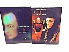 Star Trek-Fan Collective/Q dvd