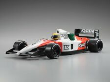 Kyosho RC-Car #31007 GP 2WD 1:10 KF01 Formel 1 Kit, T90 Kit