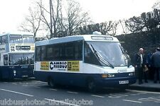 Cambus  E44RDW Bus Photo