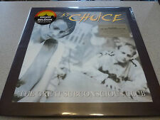 K´s Choice - The Great Subconscious Club - LTD. COL. LP Vinyl // Neu // Numbered