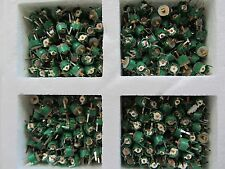 12x Philips Trimmer * Capacitor 2.5-22 pF  250V  7.5mm  type  2222 808 00006  PP