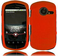 Hard Protector Snap On Case Phone Cover for Verizon Casio G'zOne Commando C771