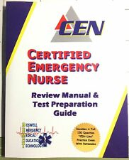 CEN Review & Study Guide 2009