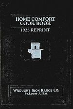 Home Comfort Cook Book 1925 Reprint by Ross Bolton (2008, Paperback)