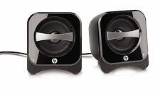 HP 2.0 Compact Speakers BR387AA
