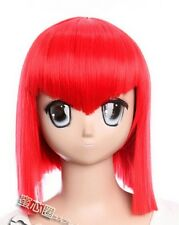 W-336 Black Butler Madama Red COSPLAY Perücke WIG rot red hitzefest Manga ANIME