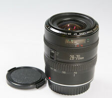 Canon EF 28-70mm f3.5-4.5 II Excellent w/sample image
