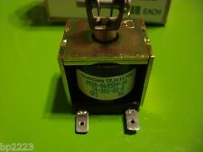 GUARDIAN ELECTRIC A420-064599-00 12V. SOLENOID COIL ASSEMBLY, 14-201-V1-8, NEW