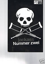 NFP Nr. 11697 Jackass Nummer Zwei (Johnny Knoxville)