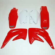 KIT IN PLASTICA UFO TIPO ORIGINALE CR 85 R 03- 07 - STREETMOTORBIKE