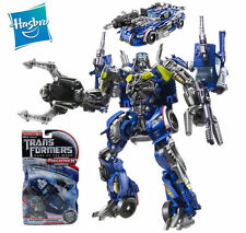 TRANSFORMERS DARK OF THE MOON AUTOBOT TOPSPIN MECHTECH ROBOT Figur Spielzeug