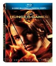 The Hunger Games [2-Disc Blu-ray + Ultra Blu-ray