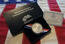 2006P Old Mint Commemorative UNC SILVER Dollar in Original Mint Packaging NICE!