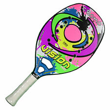Vision - Racchetta Beach Tennis  2016 - Cromo Junior - 45 cm.