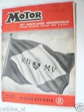 MO5425-KNMV 50 YEARS SPECIAL,PUCH 250 SGS ADD,DE MOS,CROSS MARKELO,SMITH,LELOUP,