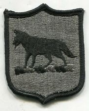 US Army South Dakota National Guard ACU Patch