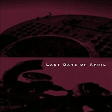 LAST DAYS OF APRIL-LAST DAYS OF APRIL  CD NEW
