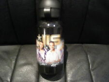 POP MEMORABILIA - JLS ALUMINIUM SPORTS WATER DRINKS BOTTLE - NEW