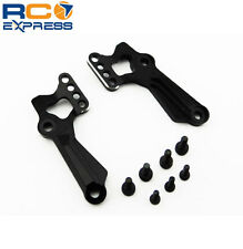 Hot Racing Axial SCX10 Jeep 5 inch LED Light Bar Brackets LED585M01