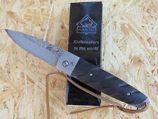 Puma TEC Taschenmesser Damast-Messer Damastmesser Klappmesser 306112 Neu