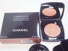 Chanel Lumiere D'ete Illuminating Powder Limited Edition