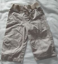 Toddlers Mini Mode Trousers 1-1 1/2yrs