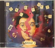 "World Party (Karl Wallinger) - Bang! (CD 1993) Features ""Is It Like Today?"""