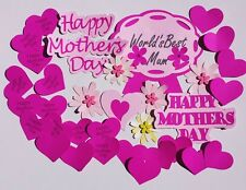 Mothers Day Brother Scan N Cut Download FCM PNG SVG Files ScanNCut Projects
