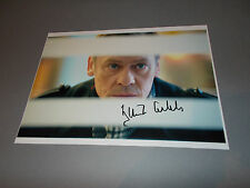 Sylvester Groth Tatort  signiert signed Autogramm auf 20x28 Foto in person