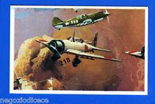 BATTAGLIE STORICHE -Ed. Cox- Figurina/Sticker n. 218 - BOMBARDIERE D3A1 -New