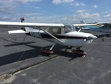 1972 Cessna 150L, Perfect For Training or Time Building!! Only $9995.00!!
