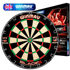 Winmau, Blade 4 Dartboard - As seen at the Lakeside