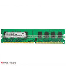 New 2GB PC2-6400 DDR2-800MHz Memory For HP Business DX2718 DX2810 DX7400 DX7500