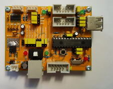 MCU BOARD - DEVELOPMENT KIT BASE PIC32MX250F128B