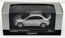 Kyosho Original K03492S Mitsubishi Lancer Evolution X GSR 1/43 scale