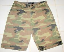 O'NEILl - CAMOUFLAGE  SHORTS -  MEN'S/BOYS    W 30 X 11' Inseam