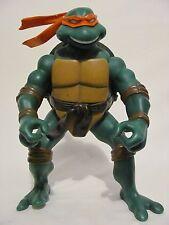 """2002 Mirage Studio Playmate Toys Michael Angelo Teenage Mutant Ninja Turtles 13"""""""