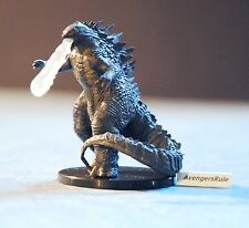 Godzilla Mini Figures Series 1 Neca Wizkids Godzilla 2014 Atomic Breath