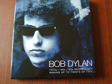 "Bob Dylan-Waking Up To Twists Of Fate -1970s / 80s / 90s Broadcasts 3x LP 12""BOX"