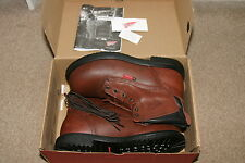 Red Wing Work Boots 8 UK 9 US Mens