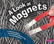 Look at Magnets (Science Builders)
