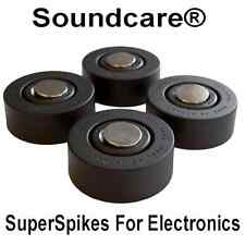 SOUNDCARE MECUR SUPERSPIKES NEW SPIKE SPIKES