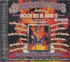 Caifanes La Cuca Rock En Bar 2 Karaoke New Nuevo Sealed