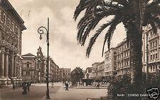 Bari Corso Cavour (2) f.p.