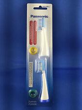 Panasonic WEW-0908 (replace WEW-0929) TRUE Ionic Toothbrush Head EW-DE92 EW-DL84