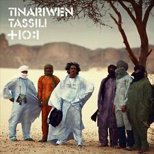 Tinariwen Tassili vinyl LP NEW sealed