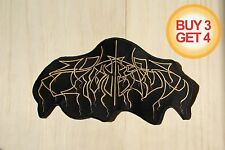 WOLVES IN THE THRONE ROOM GD BACK PATCH,BUY3GET4,WITTR,URFAUST,WEAKLING,AGALLOCH